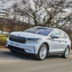 Maximum safety: ŠKODA electric vehicles just as safe as models with internal combustion engines