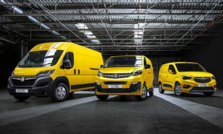 Global debut for Movano-e and Combo-e electric vans at the Commercial Vehicle Show