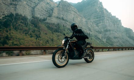 Zero Motorcycles Launches Model Year 2022 S, DS, and DSR Motorcycles