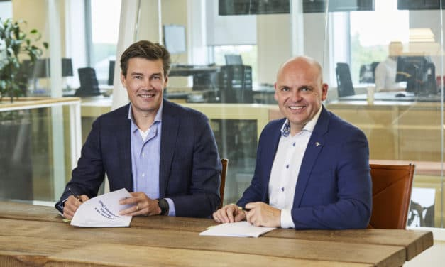 Norlys signs multi-year partnership with EVBox Group to boost electric mobility across Denmark