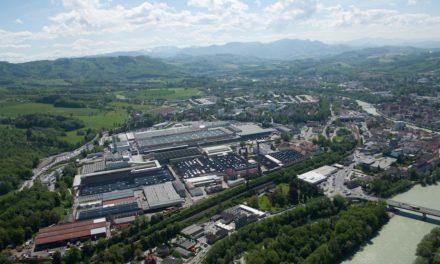 Volta Trucks confirms the full−electric Volta Zero will be manufactured in Steyr, Austria