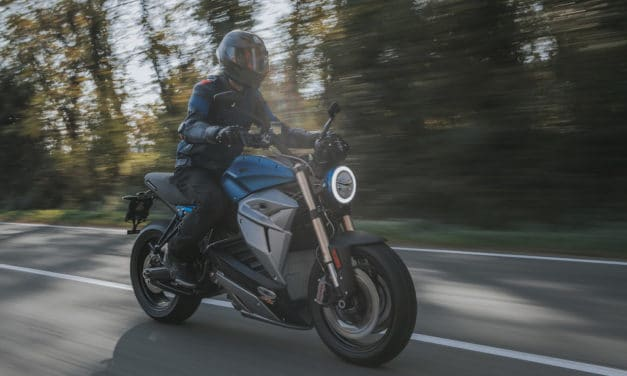 Ideanomics to Increase Stake in Italian Electric Motorcycle Maker Energica Motor Company