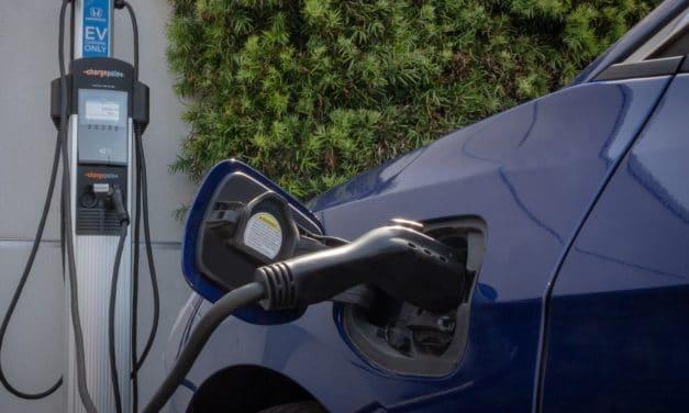 Honda Continues Drive Toward Electrified Future