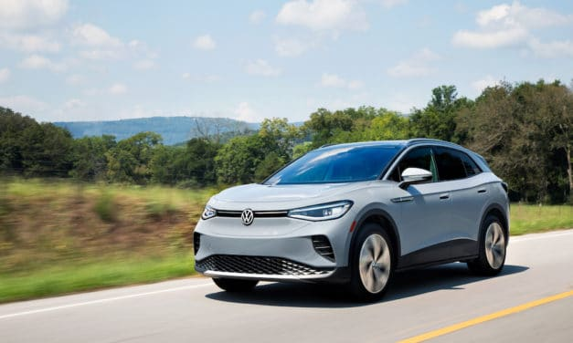 EPA confirms 249-mile range for Volkswagen ID.4 AWD Pro