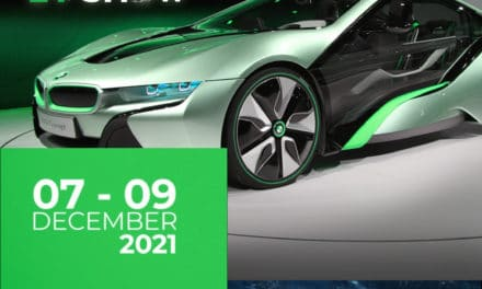 London EV Show Is UK's Must-Attend Industry Event