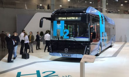 Loop Energy, METTEM-M to Build Hydrogen-Electric Powertrains for Commercial Vehicles in Russia