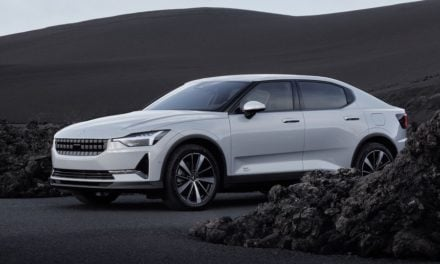 """Polestar CEO: """"Making cars electric is not the end game, it is a starting point."""""""