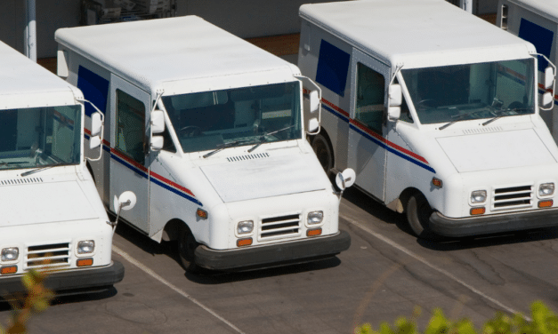 Workhorse Announces Withdrawal of USPS Bid Protest
