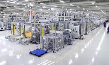 Valmet Automotive's Salo battery plant gets a second customer, plant extension completed