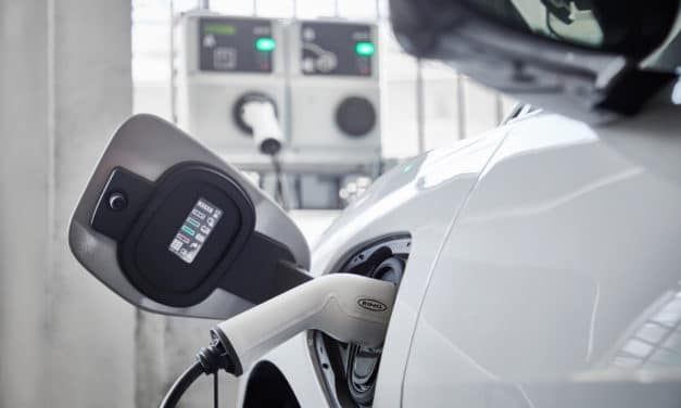 Ring Automotive enters EV market with new product launch